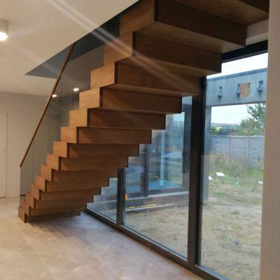 schody skrzynkowe